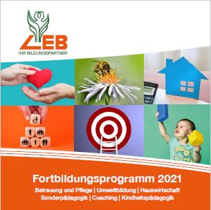 LEB_Fortbildungsprogramm_Pflege_2021