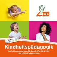 LEB_Programm_Kindheitspädagogik_2020_Teil 1